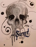silence. by byNick