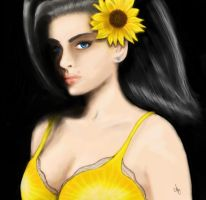 Tournesol by Apple-In