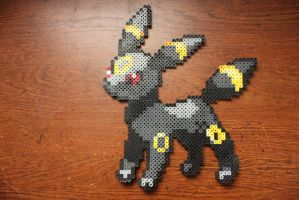 #197 Umbreon by Puppylover5