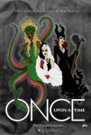 Once Upon a Time - Queens of the Darkness by BrunoArauto09