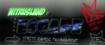 Nitrusland Escape - Sprite Comic Tournament!! by Dark-the-Lizardhog