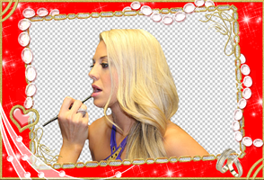 Behing The Scenes With Taryn Terrell by EveryDivaEver