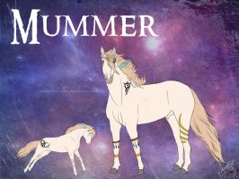 Mummer Reference 2012 by Tunddra