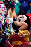 Minnie by BriBriRed