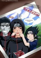 Itachi Fan Club I.D - Itasugen by ItachiFanClub