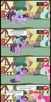 Breaking the Bank (Page 4) by PonySalute