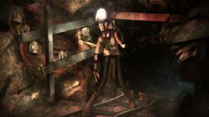 The Mine by caiobuca