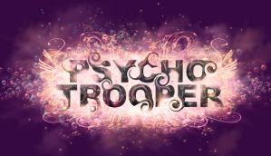 psycho troopers by rambody