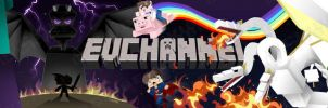 Commission:Banner for Youtube Channel by CKibe