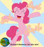 Smiles go for Miles by Blood-Asp0123