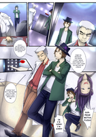 Bloody Red: A Gijinka Nuzlocke. Ch1 Page 4 by SillySixShooter