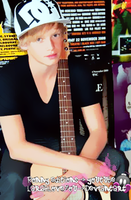 Cody simpson O2 by LarahLoveyou