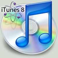 iTunes 8 by jasonh1234