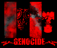 Genocide the set. by Screamotizer