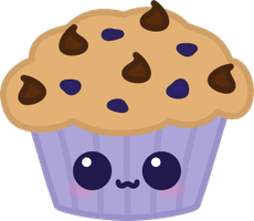 KComm Muffin for Dark-Bolt-27 by amis0129
