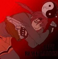 Two Hand Revy by Aikido456