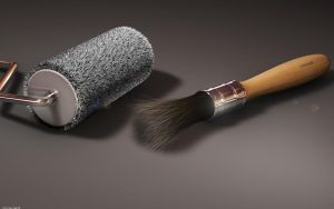 Duo Brush by 3DEricDesign