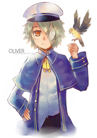 -OLIVER- by Ariieya