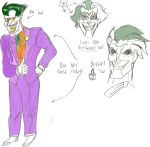 Joker Scraps for Xero87 by TeamArtists