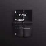Quote Poster about Design by deviantonis