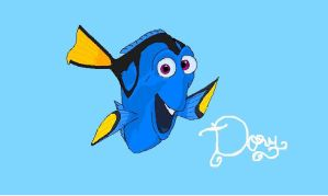 Dory by Scarhead