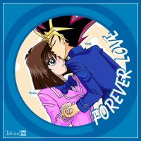 Forever Love by Tebi-chan