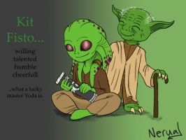 Little Fisto by Nerual-56