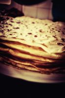 Pancakes by Habos