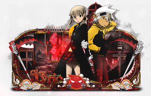 Soul eater by iory000