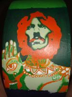 George Harrison - FINISHED by Sum41luvr224