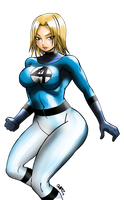 Susan Storm Colors by Claret821021