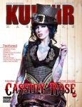 Kultur - Issue 42.1 by tetsuo211