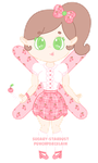 Cheery Cherry Bandage Baby || CLOSED by CuteWish