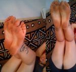 Barefooting = Clean Slave! by poulop666
