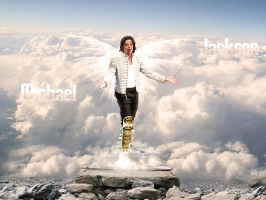 Michael Jackson tribute by EsssDesign