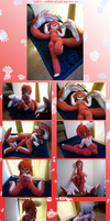 latias plush anthro version 2.0 complet by lugavi