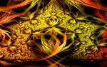creative fire earth by Andrea1981G