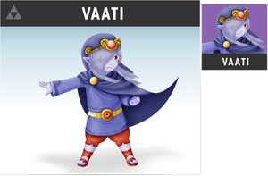 Vaati Smashified by ShinFurevindo