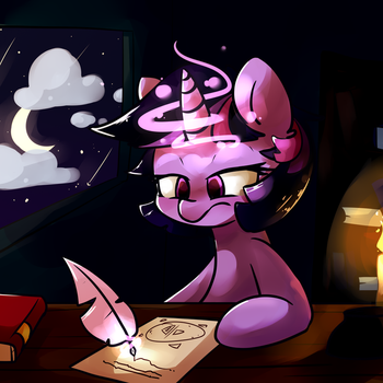 3AM by Bloodatius