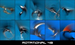 Rotational 48 preview by AndreiPavel