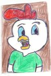 Fowlmouth by dth1971