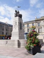 The Cenotaph by james147741