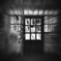 the last door on the left by RickHaigh