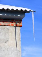 Icicle by saltov-man