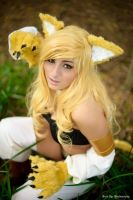 Leone Cosplay 5 - Akame Ga Kill by KaylaErinOfficial