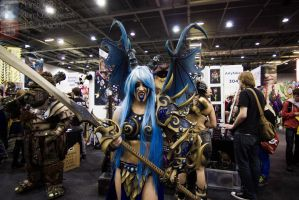 London MCM Expo 2013 (May): 11 by KimNguyxn