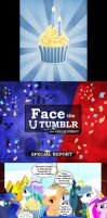 Face the Tumblr Rightful Heir anniversary 2 full by GatesMcCloud