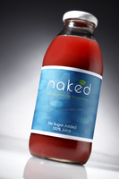 Naked Label Redesign by Leah-Sama