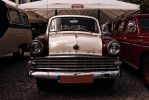 Moskvitch 403 front by Abrimaal