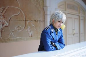 APH - The Awesome Me by KURA-rin